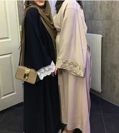 modest, hijab, and abaya image  Check out our amazing collection of hijabs at  http://www.lissomecollection.co.uk/