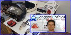 Traficantes são presos e um acaba morto Campo do Meio-MG