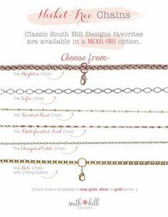 SHD Chains