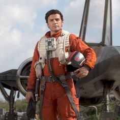 """45k Likes, 253 Comments - Star Wars (@starwars) on Instagram: """"Happy birthday to the best pilot in the Resistance, Oscar Isaac! #StarWars #TheForceAwakens"""""""