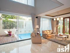 Griya Lestari Arsitektur: Desain Rumah Tropis Sederhana
