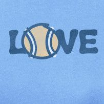 Love Tennis  #Lifeisgood #Optimism #Tennis