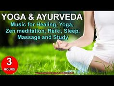 Relax your mind and body during this calming instrumental composition. Use it for Yoga, Zen meditation, Reiki, spa, sleep, massage and study in background. O...