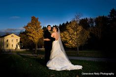 Outdoor Event Venues for Weddings & Portraits in Northeast Ohio