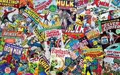 How To Be A Comic Lover