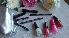 @cyrihell a testé pour vous la gamme de #feutres semi-#permanent #babou #makeup