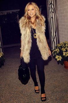 La estilista Rachel Zoe Icono de moda y style de las celebrities