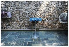 Fondation Maeght - Labyrinthe Miró