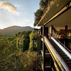 south asia; sri lanka; dambulla; kandalama hotel; nice view