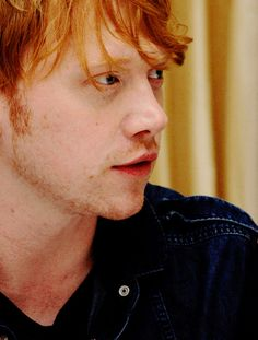 "Rupert Grint: Hunter No.2     ""Unicorns are long gone, if, indeed, they ever were. This is a forest, like any other."""