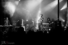 """LIVE, IN PHOTOS: Miami Horror Sets The Observatory Ablaze With Hits Off """"Illumination"""" (6/20/13)"""
