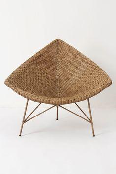 Anthropologie  Naida Chair