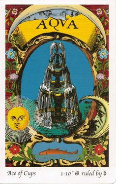 Image result for Tarot of the holy light
