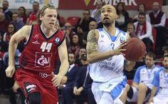 Cara y cruz para los equipos ACB en el Last 32 de la Eurocopa
