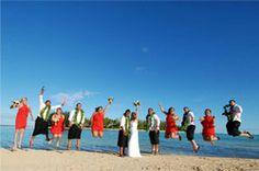 Muri Beach Rarotonga, Muri Beach Resort Rarotonga, Muri Beach Villa, Cook Island Beach Front Accommodation, Muri Beach Hotel > Weddings > In...