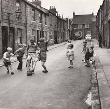 bishop aucklnad - Google Search  South Terrace, Bishop Auckland 1960