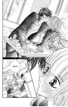Kinkyori Renai Capítulo 20 página 37 - Leer Manga en Español gratis en NineManga.com