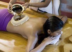Ayurvedic treatments In India designed in keeping with the ancient Hindu traditions and contemporary preferences.