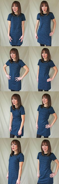 How to look your best in pictures - posing tips from a beauty blogger.