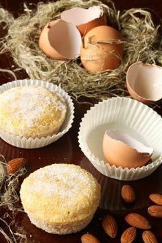 Verdade de sabor: Лорванские пирожные / Pastéis de Lorvão