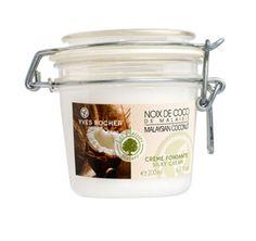 Yves Rocher - Malaysian Coconut Silky Body Cream