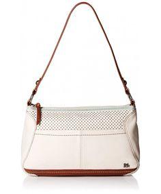ee1b3b7730a6 The Iris Small Hobo Bag- Stone Perforated - CU189OGLA7G  hobo  bags   handbags