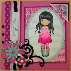 Cards and More Cards: Sugar Nellies