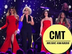 Highlights from the 2016 CMT Music Awards in Nashville.