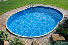 Another small pool