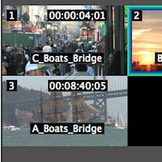 Retracing The History of Multicam Editing in Final Cut Pro