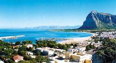 il promontorio più bello del mondo! #SanVitoLoCapo , Sicilia #sanvitolocapo #sicilia #sicily
