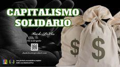 Audiolibro: Capitalismo Solidario