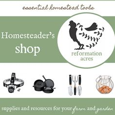 How to Make Mesophilic Starter Culture for Cheesemaking - Reformation Acres Canned Potatoes, Canned Apples, Mulberry Pie, Homemade Fly Spray, Recipes With Mozzarella Cheese, Vanilla Pudding Recipes, Lettuce Recipes, Cough Syrup, Homemade Vanilla