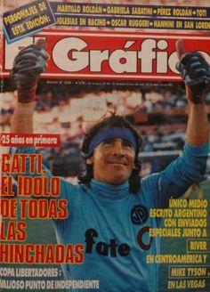 1987 Hugo Gatti