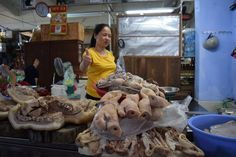 Markt Hue Vietnam 2016 - Rowan Olierook -