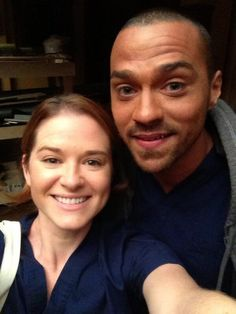 Grey's Anatomy Season 10 Poster | Grey's Anatomy' Season 10 Spoilers: April Kepner's Family Comes in ...