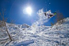 Beatifull and sunny day in Faloria, Cortina Dolomiti (italy)  Davide Dal Mas  www.davidedalmas.com