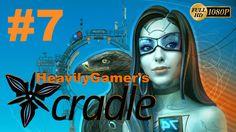 Cradle Game 2015 Gameplay Walkthrough Part 7:My Girl Is Ripped in Two!En...
