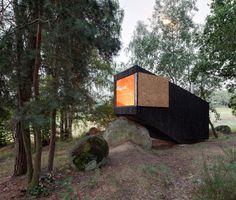 10 pabellones para explorar la vida interior y la naturaleza - news - *faircompanies