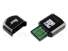 Mini USB MicroSD/T-Flash + M2 Card Reader