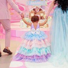 ARABELLA Baby Girl Dresses, Baby Dress, Girl Outfits, Baby First Birthday Dress, Unicorn Dress Girls, Cherry Blossom Dress, Tiffany Dresses, Dress Name, Flora Dress