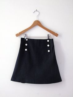 SKIRT AHOI Navy Blue Sailor Skirt by berlinerkindermoden on Etsy, €55.00