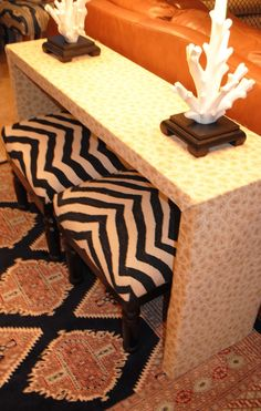 IKEA Hackers: furniture