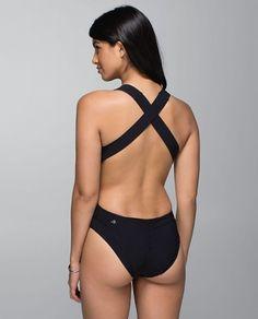 coastal om onesie | women's swimwear | lululemon athletica