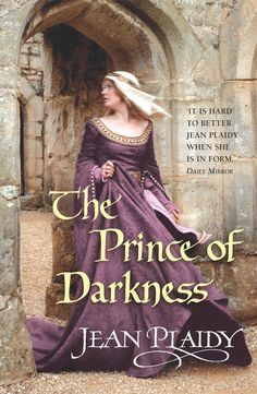 Jean Plaidy - The Prince of Darkness