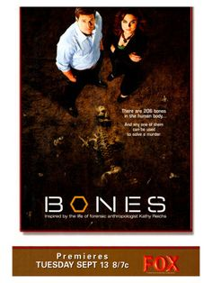 #Bones