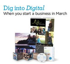 FREE Digital Pack for anyone who joins my team this month!  I want this for myself!  :)  #scrapbooking