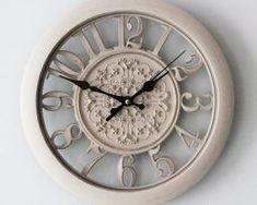 Luxusné retro nástenné hodiny Digital Table Clock, Home Office Table, 3d Wall Clock, Clock For Kids, Clock Display, Retro Watches, Clock Movements, Wooden Clock, Digital Wall