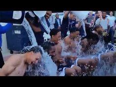 NBA Players take the ALS Ice Bucket Challenge (Lillard, KD, Wall, Westbrook, Shaq, JR, CP3)  https://www.cloudhax.com/article/details/330/Best-Ice-Bucket-Challenge---Celebrity