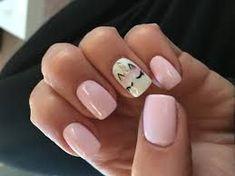Resultado de imagen para bonitos modelos de uñas unicornios modernos para niñas Nail Bar, Cute Nails, Nail Art Designs, Hair Beauty, Make Up, Finger Nails, Templates, Mariana, Unicorn Nails